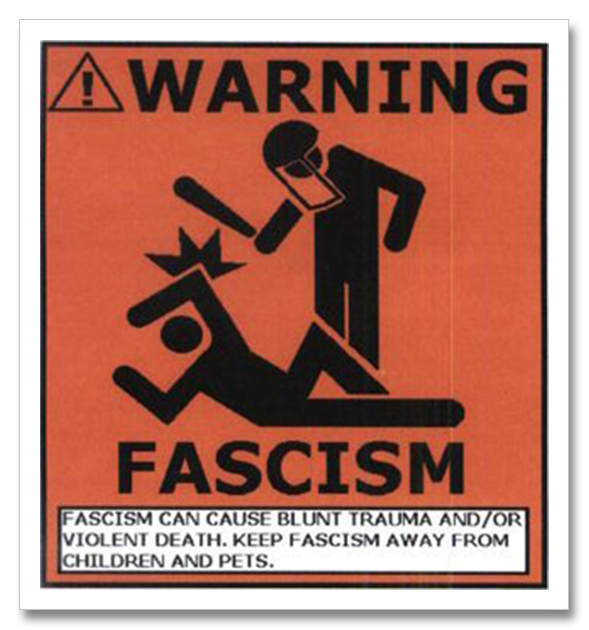 fascism and its political ideas Fascism definition is - a political philosophy, movement,  views expressed in the examples do not represent the opinion of merriam-webster or its editors.